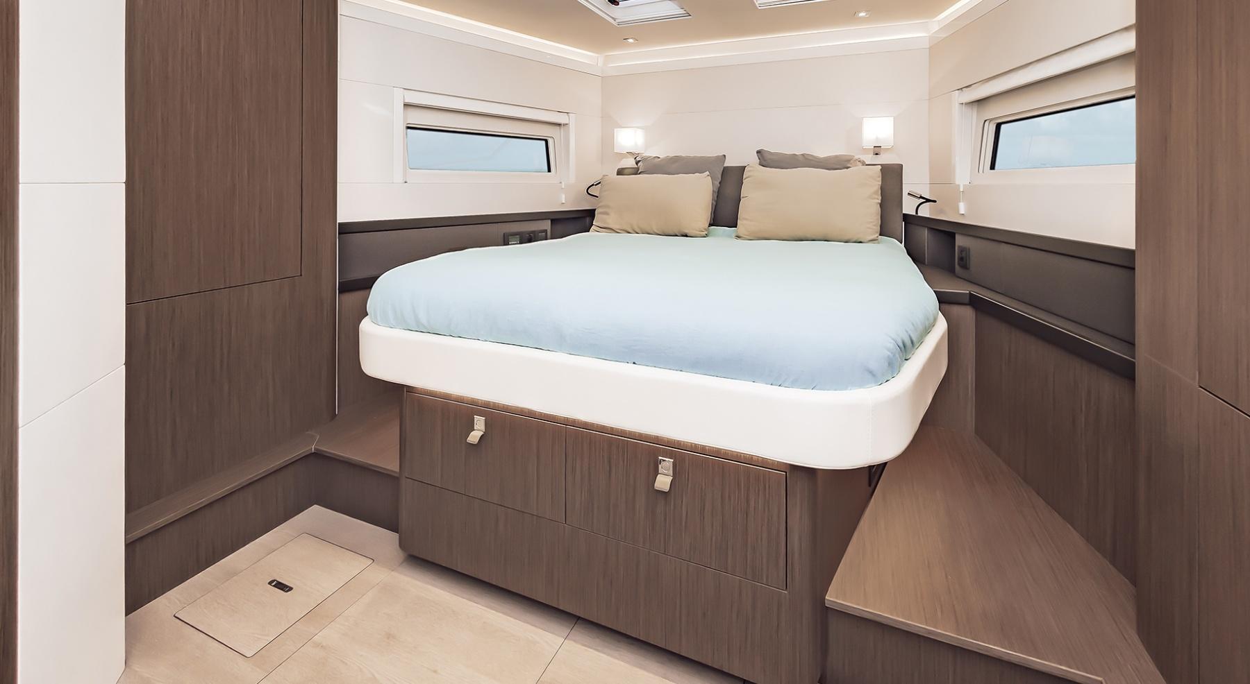 Oceanis Yacht 62 Beneteau