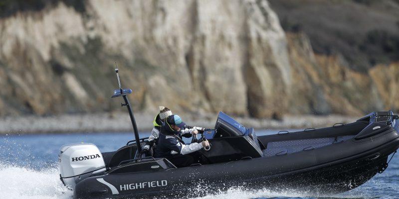 Highfield Ribs,Lyme Regis,2020
