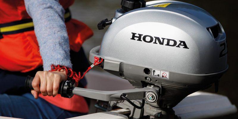 Honda, BF 2.3 Shoot